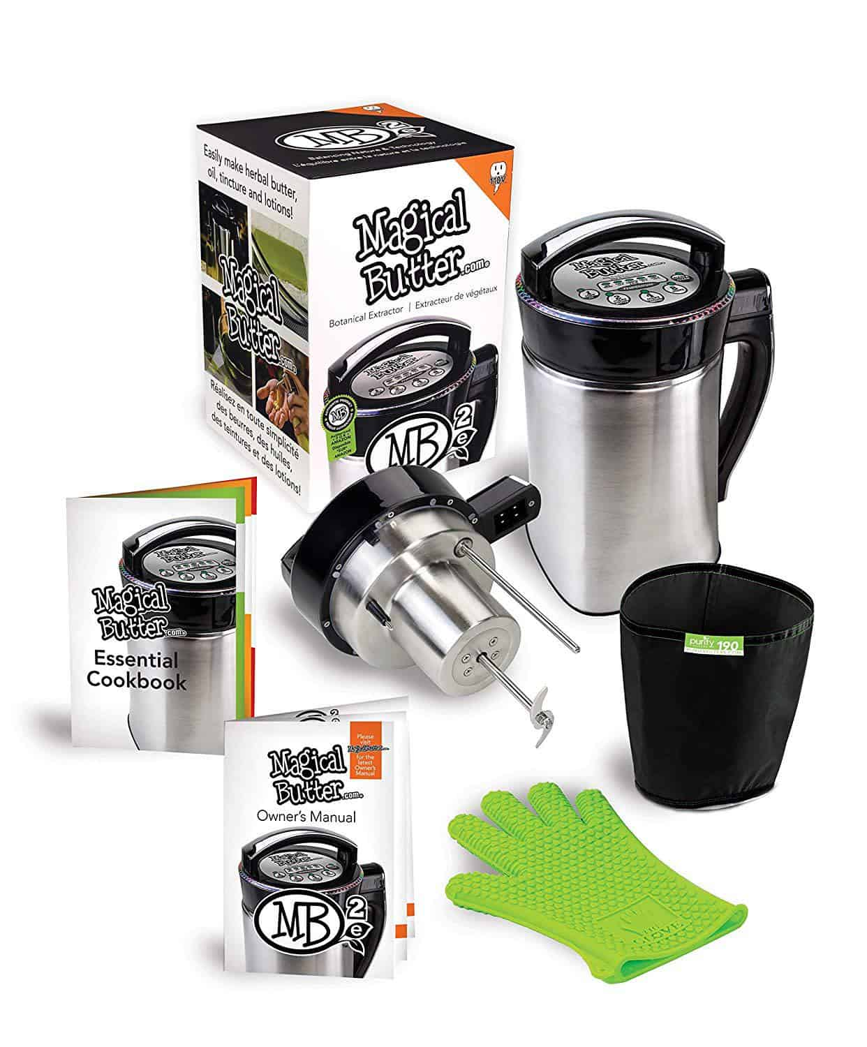 Cannabis Kitchen Gift Ideas Must Haves